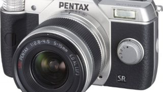 ブログの写真画質向上を目指してPENTAX Q10を引退させます!