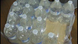 激安!コストコで定番の水「ドリンキングウォーター」を買ってきた