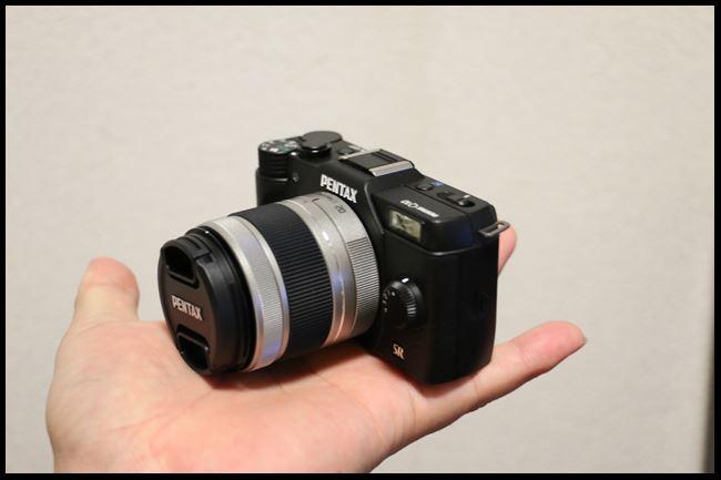 17800円で買ったPENTAX Q10の動画撮影機能・画質をチェック