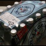 コストコで炭酸水:サンペレグリノ(S.Pellegrino)を買ってみた