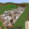 [マインクラフト]よしだ帝国の建国♯3 ~羊小屋の建築~