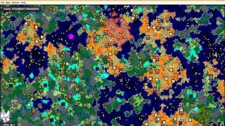 マインクラフトVer1.8で村を簡単に見つける方法 (利用するツール AMIDST v3.7)
