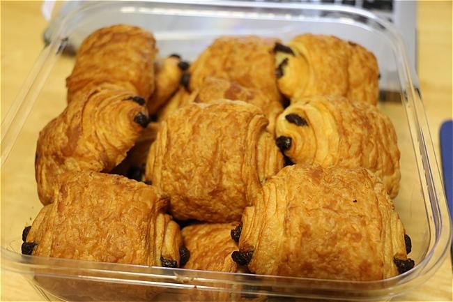朝食にはイマイチ?コストコ「ミニパンオショコラ」 レビュー
