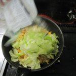 ダイエットに最適?サラダチキン レタスチャーハンを作ってみたが美味しくない