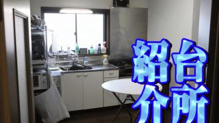 一人暮らし(男性)のキッチンを紹介!一人暮らしを始めようとしている人の参考になれば・・・
