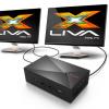 超小型PC「ECS LIVA X」が凄い!2.25GHz CPU、メモリー4GB、ストレージ64GB搭載で手のひらサイズだ