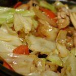ほっともっとの中で一番旨い弁当は肉野菜炒めだと思うのは私だけだろうか?