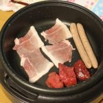 【今日の夕飯】家で一人焼き肉って楽しいよね?自由って最高です!