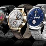 スマートウォッチ「Huawei Watch」が超かっこいい!日本でも発売されるらしいぞ!