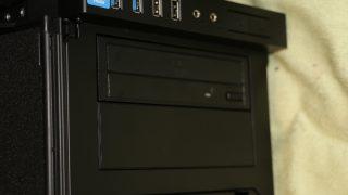 【自宅サーバー】中古の内蔵DVDドライブを買って取り付け(自作サーバー化計画その7)
