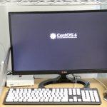 【自宅サーバー】Cent OSが起動しない!2日かけて再インストールしました(自作サーバー化計画その7)