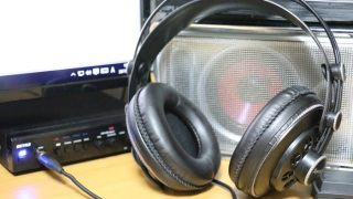 台湾製激安ヘッドホン:Superlux HD681Bレビュー 2900円とは思えない音の良さに感激!