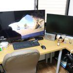 2015年秋 自宅紹介!PC作業部屋周りと物置部屋を簡単に紹介