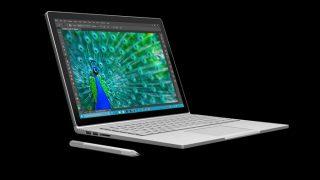 2月24日発売の「Surface Book」はカッコイイが20万円超え。廉価版の発売求む!