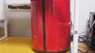 MacPro風PCケース「黒鼓 レッドバージョン」塗装計画