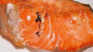 【コストコ】ロシア産 天然紅鮭定塩切身・甘口 分厚くて食べごたえあり!おすすめです