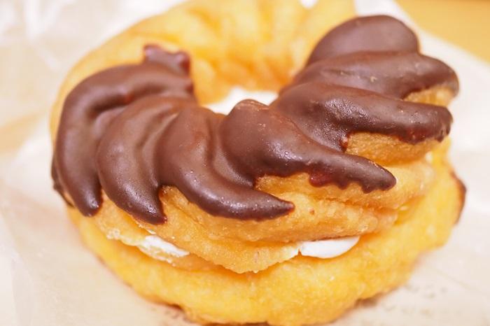 【ローソンドーナツ】フレンチクルーラーは旨いが菓子パンレベルを超えられていない