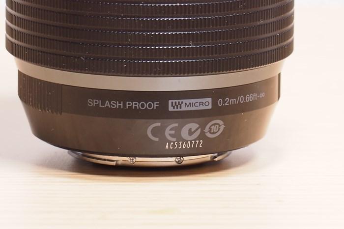 E-M5 Mark IIの5軸手ぶれ補正はやっぱり凄い 600mm相当でも手持ち撮影が余裕でできる