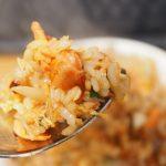 コストコ定塩鮭を使った鮭チャーハンを作ってみた!