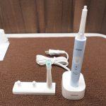 電動歯ブラシのおススメメーカーは「オムロン」、本体と交換ブラシが安価