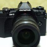 【レビュー】OLYMPUS OM-D E-M5 Mark IIの良いところ悪いところ
