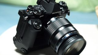 マクロに強くて物撮り・商品撮影に最適な標準ズームレンズ M.ZUIKO DIGITAL ED 12-40mm F2.8 PROを遂に購入してしまった!