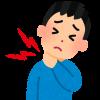 首が痛い原因は感染症でリンパ腺が腫れていたからだった!