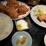 【よしだ飯】超巨大唐揚げが魅力の「台湾料理 龍府」でお食事
