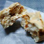 ローソン「メープルビスケット 発酵バター入り」もやっぱり旨い!