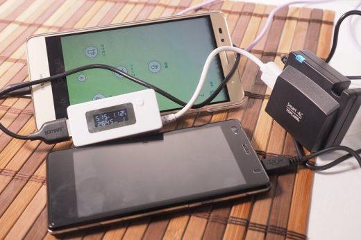 ポケモンGOにオススメ:セブンイレブンのスマホ充電器がコスパ最高!約1400円で2.4A出力対応だ!