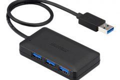 USB端子が足りない!USBハブの簡単な選び方とお勧め製品9つを紹介!