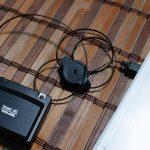 【地味に便利】スマホ充電器で3DSを充電することができるUSBケーブル