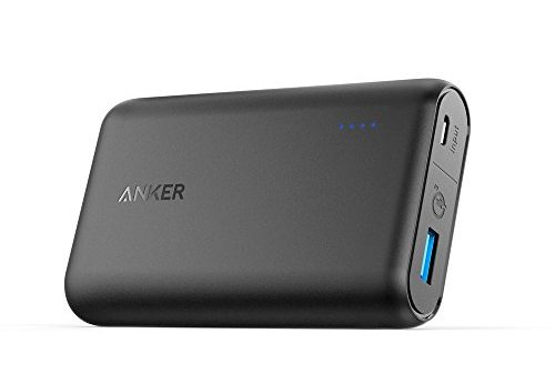 Anker「PowerCore Speed 10000」を発表!Quick Charge 3.0に対応した世界最小サイズのモバイルバッテリー