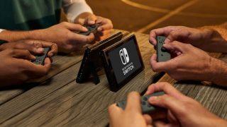 新型ゲーム機「Nintendo Switch」発表!据え置き型と携帯型ゲーム機が融合、VR対応は発表されず