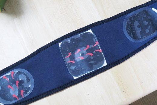 スレンダートーンの交換パッドは互換品の安物がおススメ!ぼったくり価格の純正品を使う必要はない!