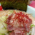 山岡家の期間限定「とんこつ塩麹ラーメン」食べてきたよ!味は微妙だったけどね