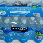【レビュー】コストコ定番の激安な水「ピュリファイドウォーター」 1本約25円