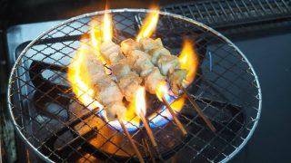 【コストコ】さくらどり 焼き鳥もも(冷凍) 脂がのって香ばしくて超旨い!