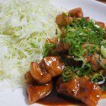 【レシピ】簡単で美味しい「四日市とんてき」の作り方