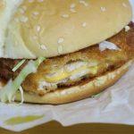 チーズとろ~り!マック45周年記念第3弾「チーズカツバーガー」を実食レビュー