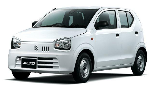 日本一安い車「アルトバン」の乗り出し価格(総支払額)はいくらなのか?