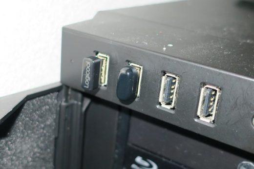 11ac不要!900円のUSB無線LAN子機でデスクトップPCをWiFi化
