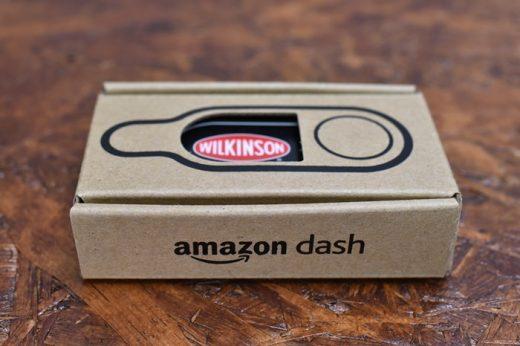 これ使う?Amazonダッシュボタンを使ってみたが必要性を全く感じない