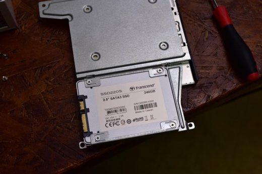 【サクサク快適動作】中古パソコンのHDDをSSDに交換して蘇らせる!