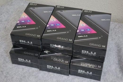 誤報→【悲報】僕が買った「BLU製スマホ」が個人情報を中国に送信!Amazonが販売停止措置へ