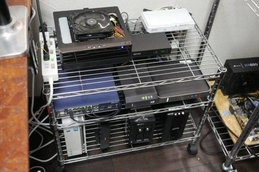【自宅サーバーは高リスク】ブログ公開用のWEBサーバーがまた壊れるw