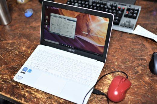 【Windowsアップデート不可】容量32GBのノートPCは絶対買ってはダメ!